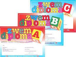Diplomazwemmen ABC