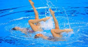 Nederlands Kampioenschap Synchroonzwemmen Senioren