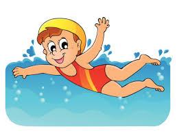 Eerste zwemles 2019 (zondag)
